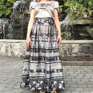 Kay Unger Skirt